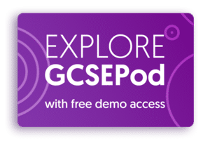 Try for free - GCSEPod