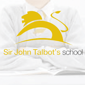 Sir John Talbot's School