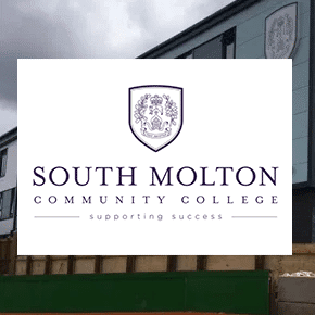 South Molton College