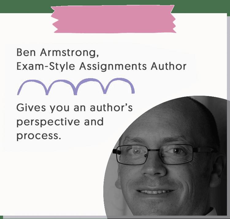 Ben Armstrong