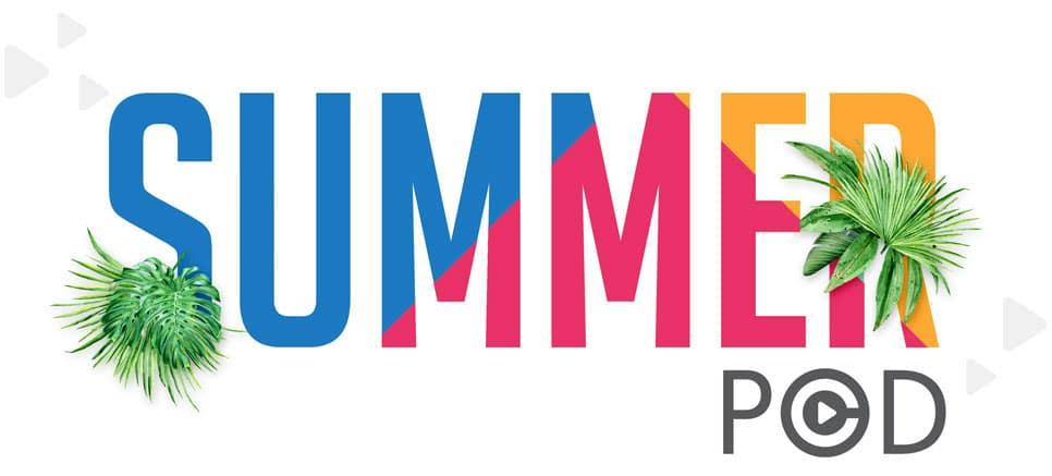 SummerPod Logo